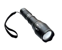 Bell+Howell TacLight High Performance Flashlight With 5 Diff