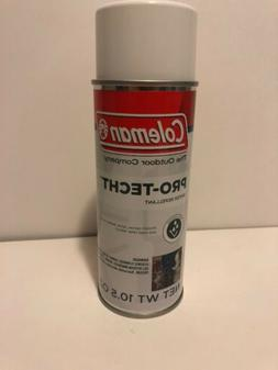 Coleman 2000016515 Water Repellent Aerosol Spray 10.5oz Sili