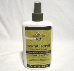 All Terrain Herbal Armor Natural Repellent Spray Family Size