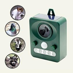 REPEL YELL Animal Repellent Cat Repeller Pest Repeller, Bird