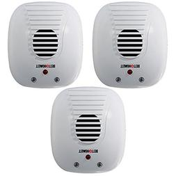 Bell & Howell BB11MD Ultrasonic Pest Repeller