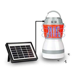 BBDUS Bug Zapper Lantern LED Waterproof Mosquito Killer Camp