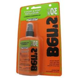 Ben's 30% DEET Mosquito, Tick and Insect Repellent Pump 3.4-