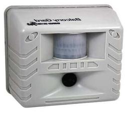 BIRD-X BG Electronic Bird Repeller,Cov. 900 Sq. Ft