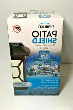 Thermacell Cambridge Mosquito Repellant Patio Shield 15 Foot
