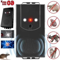 car vehicle ultrasonic mouse repeller rat rodent