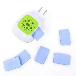 Electric Mosquito Mats Mosquito Repellent Incense Heater Mos