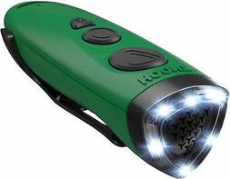 Hoont Electronic Dog Repellent and Trainer with LED Flashlig