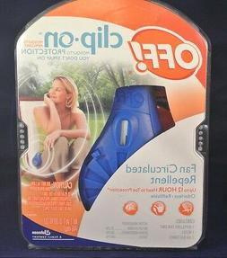 Off ELECTRONIC MOSQUITO PEST REPELLER