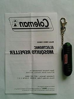 Coleman Electronic Mosquito Repeller