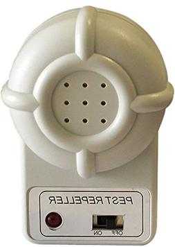 DX610 Pest-A-Repel. Electronic Ultrasonic Pest Repeller