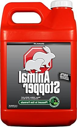 Messina Wildlife AS-G-010 Animal Stopper 12-Pound Bulk, Orga