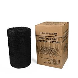 GARDEN BIRD NETTING - 7 X 75 FT Plastic Wire Mesh For Outdoo