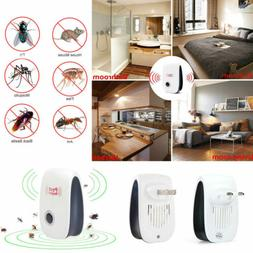 Home Electronic Pest Repeller Ultrasonic Rejector for Mouse