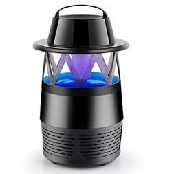 JUSTDOLIFE Home Insect Repeller USB Powered Mosquito Killer