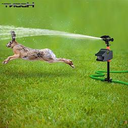 Hoont8482; Powerful Outdoor Water Jet Blaster Animal Pest Re