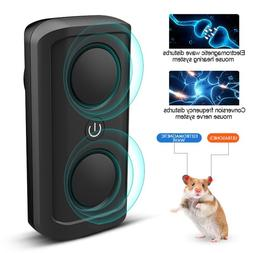 Household Electromagnetic Ultrasonic Pest <font><b>Repeller<