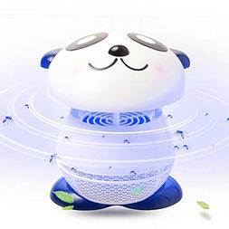 Cywulin Indoor Outdoor Mosquito Killer Zapper UV LED Night L