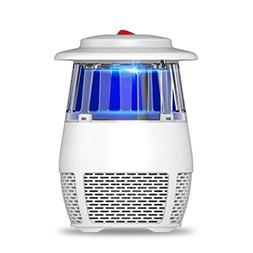 JUSTDOLIFE Insect Repeller USB Powered Insect Control Repell