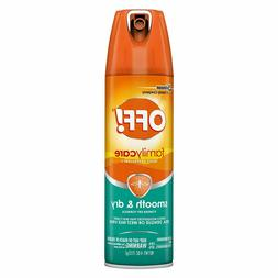 OFF Johnson S C Inc 22154 Skintastic Smooth And Dry Insect R