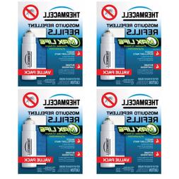 Thermacell L-4 Max Life Mosquito Repeller Ultra Refills