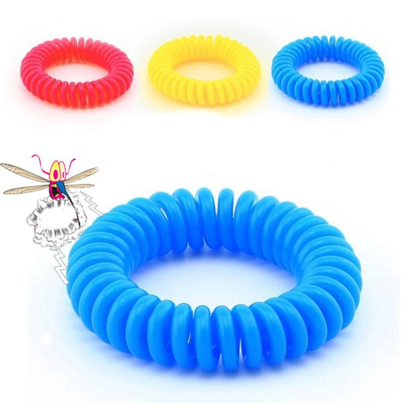 18 Pack Bracelet Band Control Insect Repeller