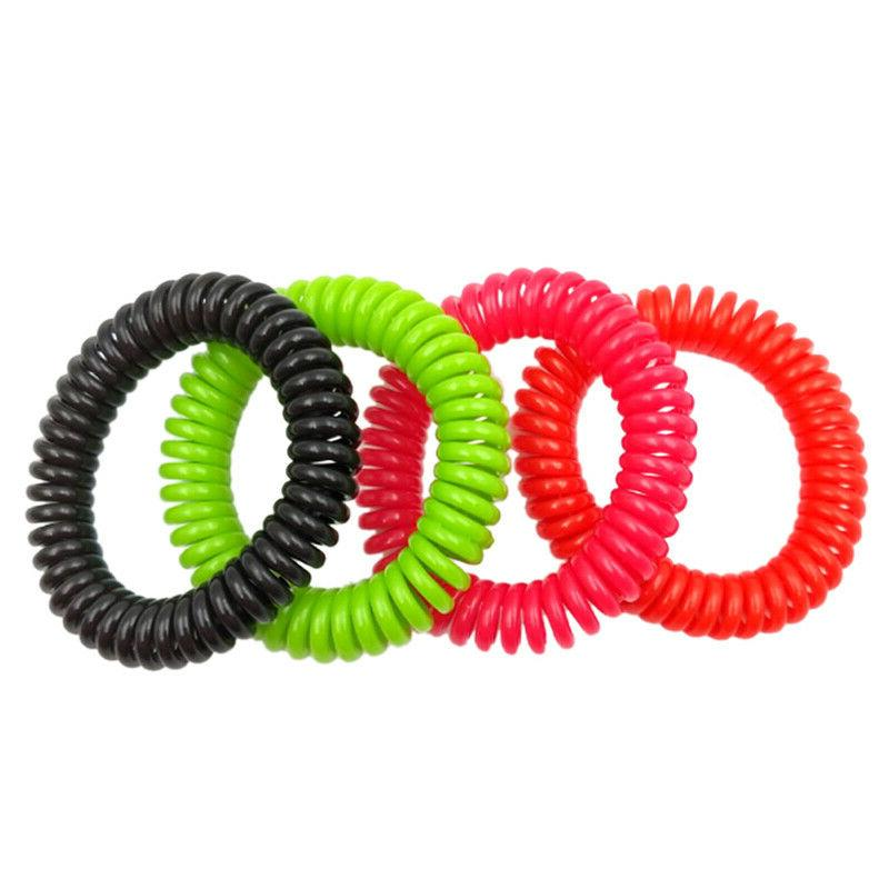 18 Bracelet Band Control Insect Bug Repel