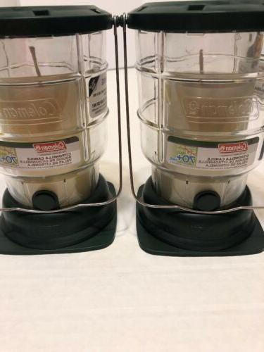 Coleman 70 Hour Lantern Candle 2
