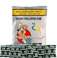 Shake-Away All Natural Mice Repellent Packs for Indoor Use 9