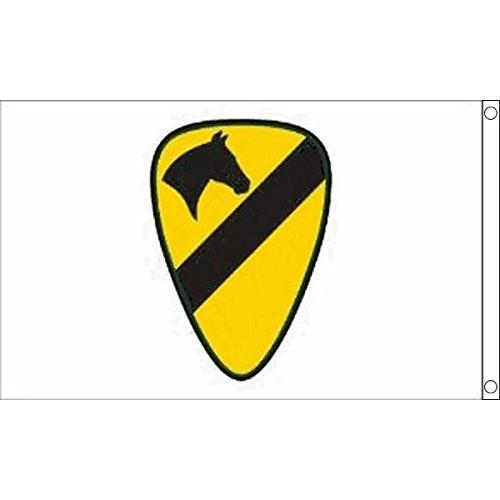 cavalry division united states first