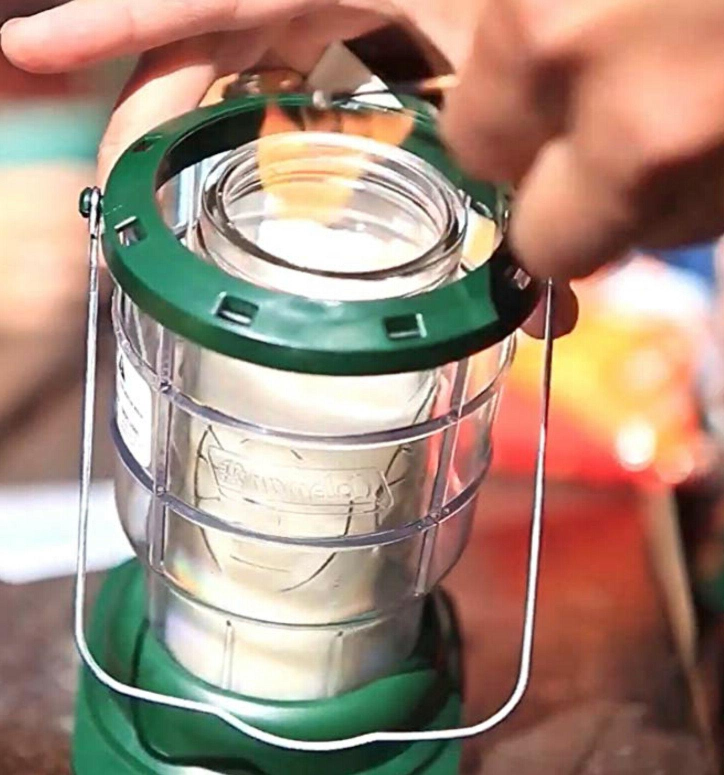Repellent Candle Lantern