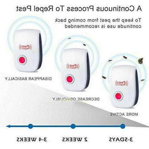 Electronic Pest Mice Insect Bug