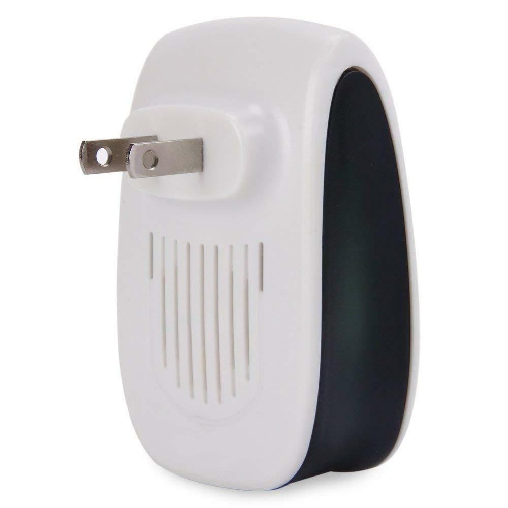 Electronic Pest Repeller Ultrasonic Mosquito 4