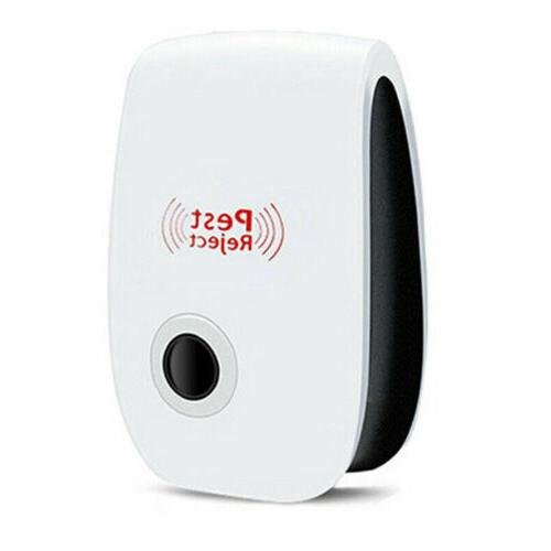 Electronic Ultrasonic Pest Rejector Mites Spider