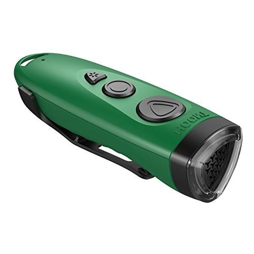 Hoont and Flashlight/Powerful Sonic + Ultrasonic Dog Stopper + Device/Protect Yourself from Dogs Train