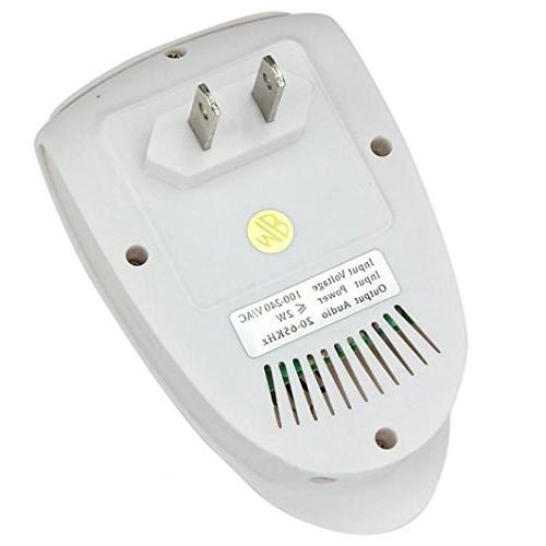 Mosquito Killer Ultrasonic Rat Bug Control