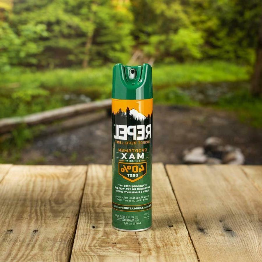 mosquito lent spray 6 5 oz insect