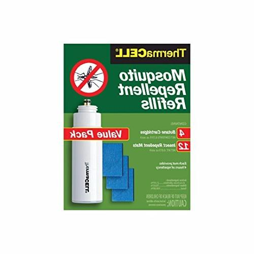 Thermacell Mosquito Repellent Pack