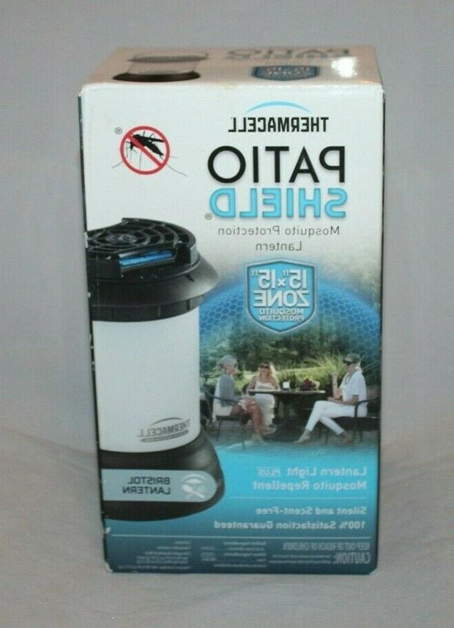 ThermaCell MR-9S Mosquito Repellent Pest Control Outdoor and