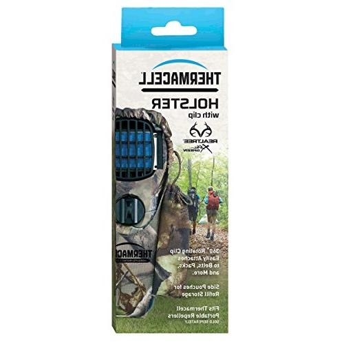 Thermacell Mosquito Repeller Holster, Xtra MR-HTJ