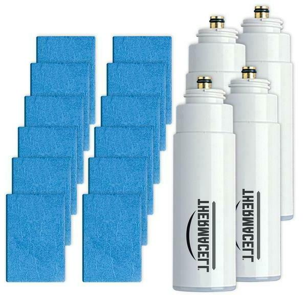 Thermacell R-4  Mosquito Repellent Refills 4 Cartridges /12