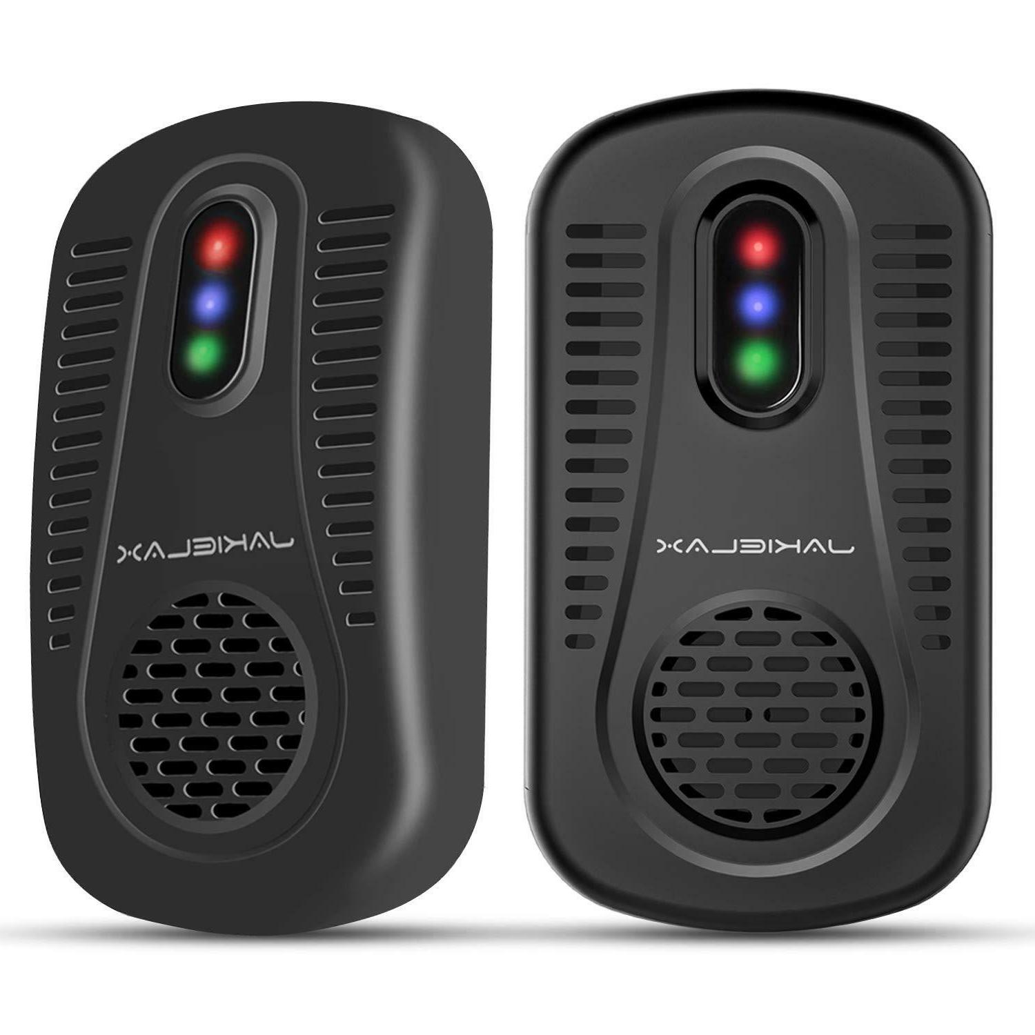new ultrasonic pest repeller electronic mice control