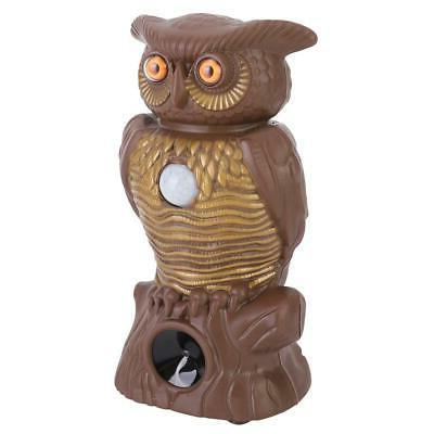 Owl Mouse Repeller With