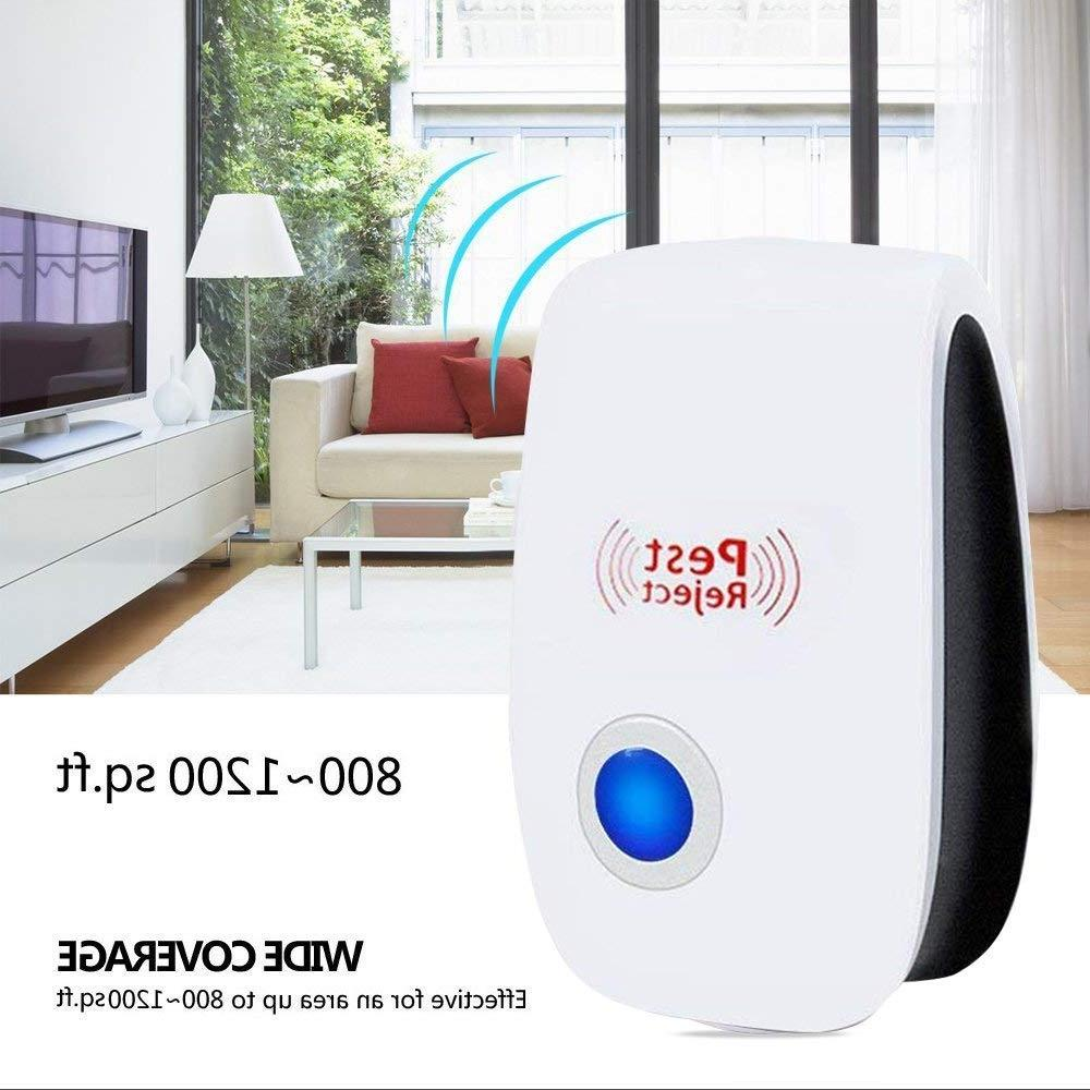 Pest Insect Ultrasonic Indoor Home