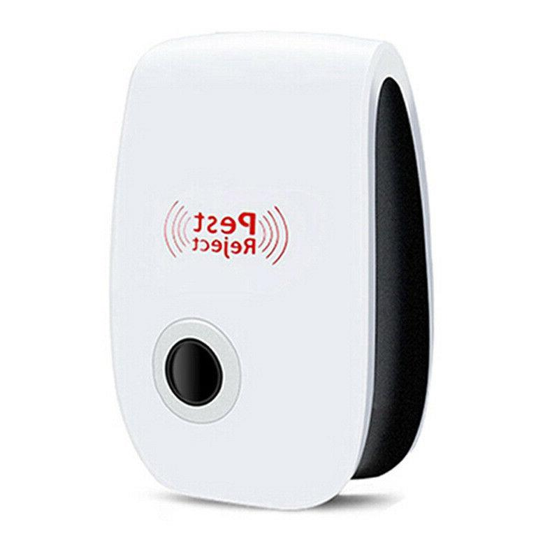 Pest Repeller Mites Defender Roaches