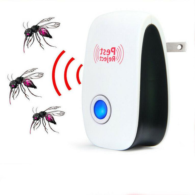 Pest Reject Repeller Home Bed Bug Mites Defender Roaches