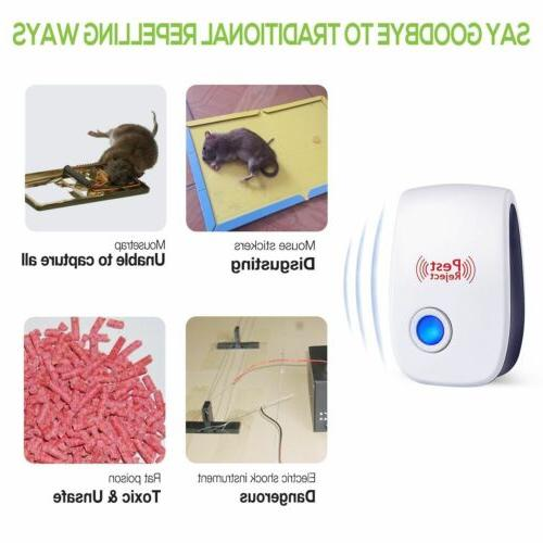 Pest Reject Repeller Mites
