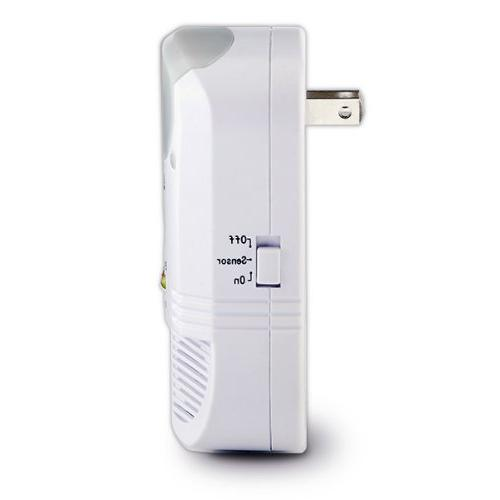 Pest Repeller Ultimate Indoor Ultrasonic Pest Device Rid Of Pests