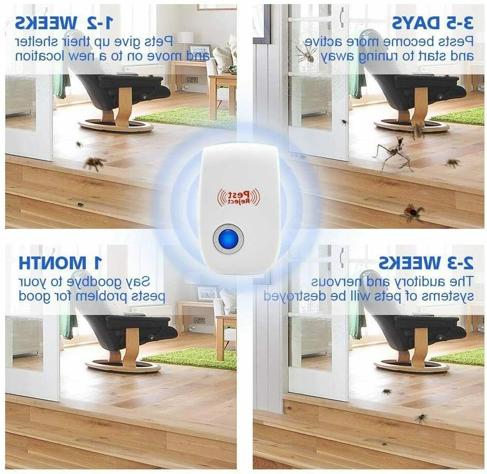 Home Control Electronic Mice Rat