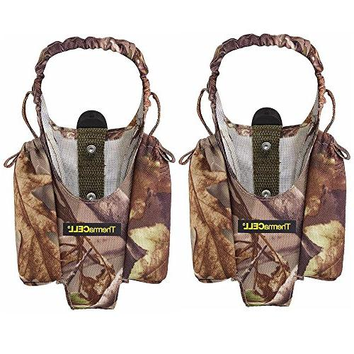 realtree xtra camo holsters